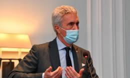 Sibilia candidato unico alla Presidenza LND. Domani al voto Umbria e Divisione Calcio a 5