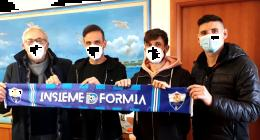 L'Insieme Formia irrompe sul mercato: ecco Antongiovanni, Fatati, Gorzelewski