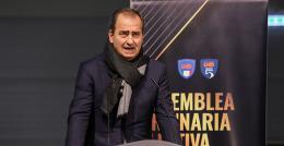 Il Futsal ha scelto Luca Bergamini come uomo del rilancio