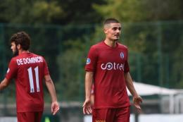 Serie D: ufficializzati i rinvii del prossimo fine settimana