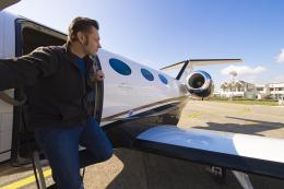 Fast Private Jet: voli per oltre 2 milioni acquistati con le Cryptomonete