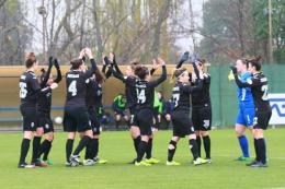 B- Roma Calcio Femminile beffata: il Cesena la spunta al 90'