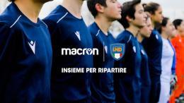 Insieme per ripartire: accordo Macron-LND per 100mila kit