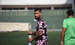 """Massella: """"Noi calciatori dobbiamo sapere quale sarà il destino della stagione"""""""