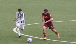 Luca Chierico saluta la Roma: per lui c'è il Genoa