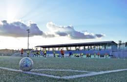 L'Accademia Calcio Roma saluta e ringrazia Capogrossi