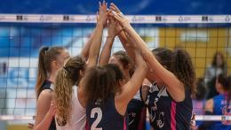 B1- Volleyrò, finalmente inizia il campionato