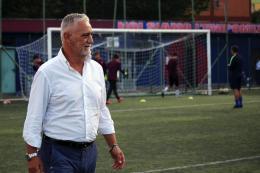 """Unipomezia, Ridolfi: """"Non togliamo ai ragazzi anche la possibilità di giocare"""""""