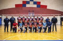 B2- United Pomezia super: Roma Volley battuta in tre set