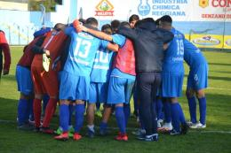 "Cynthialbalonga, Panaioli: ""Con l'Olympia 2 punti persi, ora il Campobasso"""