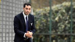 """B- Lazio, Seleman fa il punto """"Un mezzo passo falso"""""""