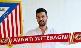 """Settebagni, Brunetti: """"Torniamo in campo, soprattutto per i ragazzi"""""""