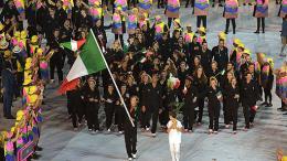 Alle Olimpiadi con la bandiera: approvato decreto per l'autonomia del Coni