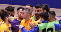 VIDEO! Cisterna, il gol di Foglia non basta: poker Benevento
