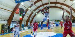 A2- Eurobasket, ritorno al successo: stoppata la corsa di Pistoia