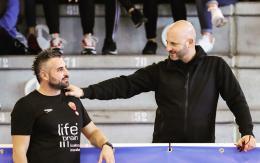La SIS Roma a Budapest per la seconda fase dei quarti di Coppa Len