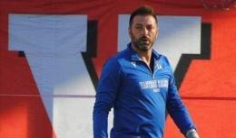 Atletico Zagarolo, Luca Amelia nuovo preparatore dei portieri