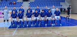 L'Italia inizia le qualificazioni con una vittoria sul Montenegro