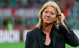 B- Lazio, un grande ritorno: panchina a Carolina Morace