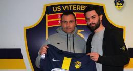 Viterbese: ufficiale l'ex Cagliari Porru. Borsellini in prestito al Lecco