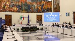 Consiglio direttivo: cambio date per playoff e Coppa Italia
