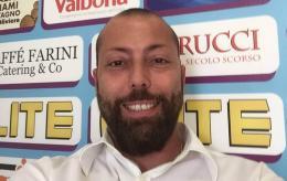 Riccardo Solaroli è il nuovo direttore generale del Rieti