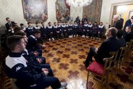 Montespaccato Savoia: il club richiama staff e giocatori
