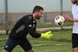 """BF Sport, Andrea Pezzotti """"Mi godo la famiglia, per il calcio ci sarà tempo"""""""
