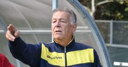 """Frascati, Di Carlo: """"Merito ai ragazzi, si allenano con impegno e costanza"""""""
