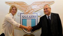Carolina Morace ritorna a casa: sarà l'allenatrice della Lazio Women