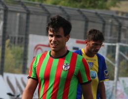 """Tommaso Taviani: """"I miei gol sono per te mamma, aspettavo questo momento"""""""