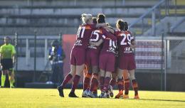 A- Lazaro-Giugliano, tre punti Roma! Empoli sconfitto nella Capitale