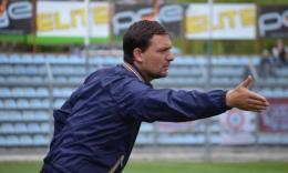 Tutto confermato: Francesco Punzi nuovo tecnico della Viterbese