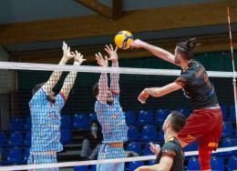 A3- Roma, grande vittoria in rimonta contro Lecce