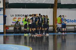 La Nordovest cerca punti pesanti contro il 360 GG Futsal