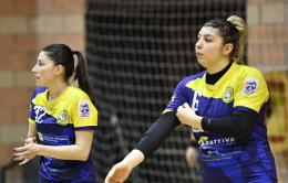 A - Pontinia supera Padova e centra l'ottava vittoria stagionale