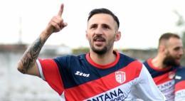 Vincenzo Basso saluta l'Itri e il Lazio: l'attaccante torna in Campania