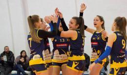 U15- Dream Team, un  ko che non fa male: parola a Nardinocchi e Baia