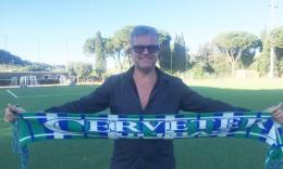 """Fabio Iurato: """"Ci siamo sempre battuti per far riprendere il campionato"""""""