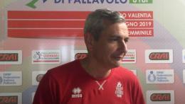 """B2- Volley Friends, Oggioni: """"Dobbiamo ancora lavorare"""""""