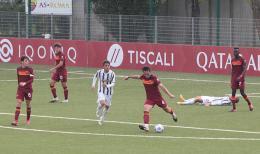 Roma, passo falso in quel di Milano. L'Inter vince di misura
