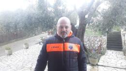 """Fiano Romano, De Lema: """"Vogliamo che il campo sia un'isola felice per i ragazzi"""""""