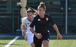 C - La Res Women pronta per la sfida contro il Pescara