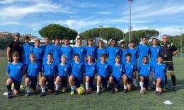 """Scuola dei Leoni,  Canolintas: """"Far divertire i ragazzi ma migliorandoli"""""""