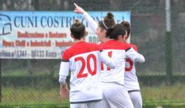C - La Res Women non va oltre il pari in Puglia. Segno X con il Lecce