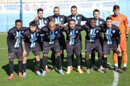 Termina senza gol a Genzano tra Cynthialbalonga ed Aprilia
