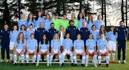Primavera, il derby è della Lazio! L'ex Felici piega la Roma Calcio Femminile