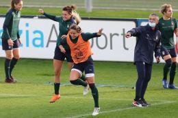 Euro 2022, le scelte di Bertolini: convocate 4 romaniste
