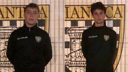 """Ostiantica, Di Vizia e Mastronardi: """"Vogliamo migliorare insieme alla squadra"""""""