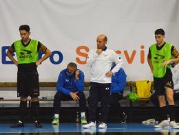 """Lazio, Cristiano Caropreso: """"E' molto importante ripartire"""""""